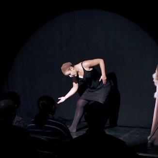 Katie Reddin Clancy British Voiceover Artist Shows Grace15