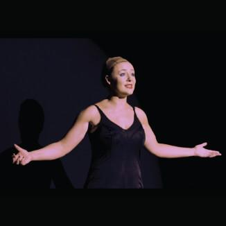 Katie Reddin Clancy British Voiceover Artist Shows Grace2