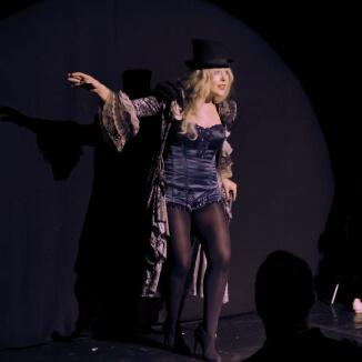 Katie Reddin Clancy British Voiceover Artist Shows Grace29