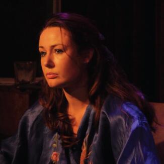 Katie Reddin Clancy British Voiceover Artist Shows Trailer1
