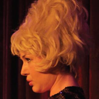 Katie Reddin Clancy British Voiceover Artist Shows Trailer12
