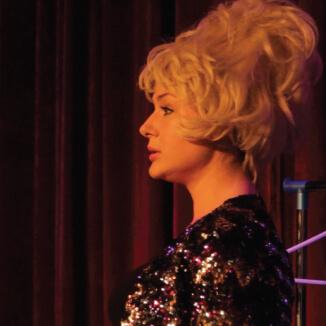 Katie Reddin Clancy British Voiceover Artist Shows Trailer13