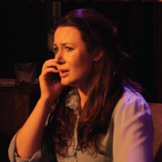 Katie Reddin Clancy British Voiceover Artist Shows Trailer14