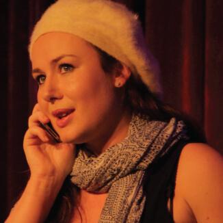 Katie Reddin Clancy British Voiceover Artist Shows Trailer2