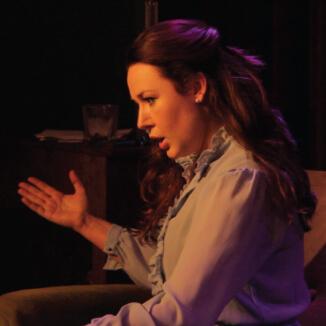 Katie Reddin Clancy British Voiceover Artist Shows Trailer4