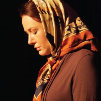 Katie Reddin Clancy British Voiceover Artist Shows Trailer5