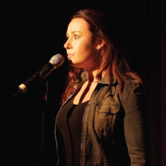Katie Reddin Clancy British Voiceover Artist Shows Trailer6