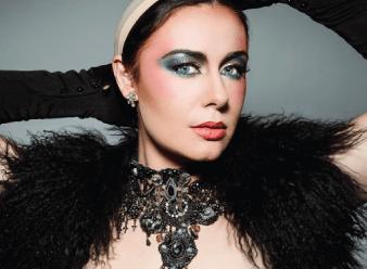 Katie Reddin Clancy British Voiceover Artist The Fountain