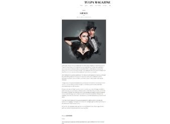 Katie Reddin Clancy British Voiceover Artist Tula