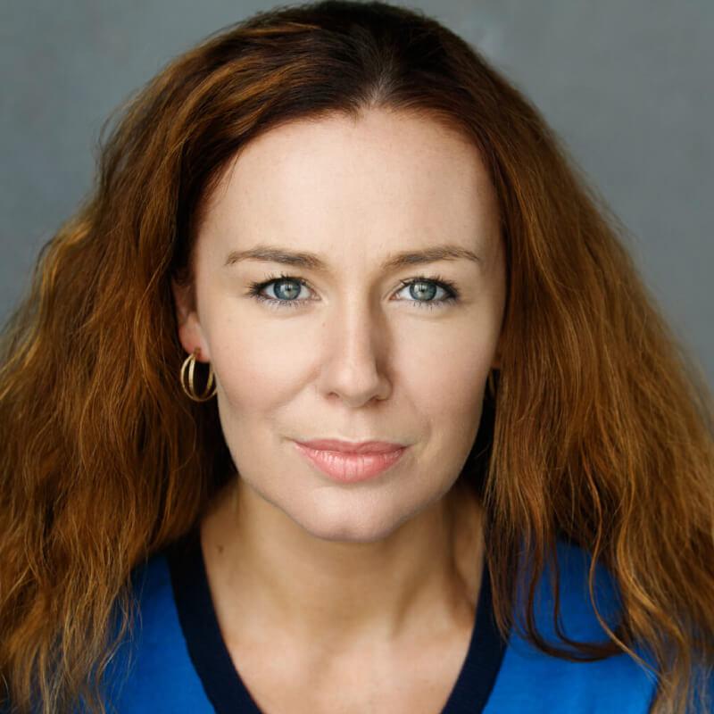 Katie Reddin Clancy British Voiceover Artist Headshots17