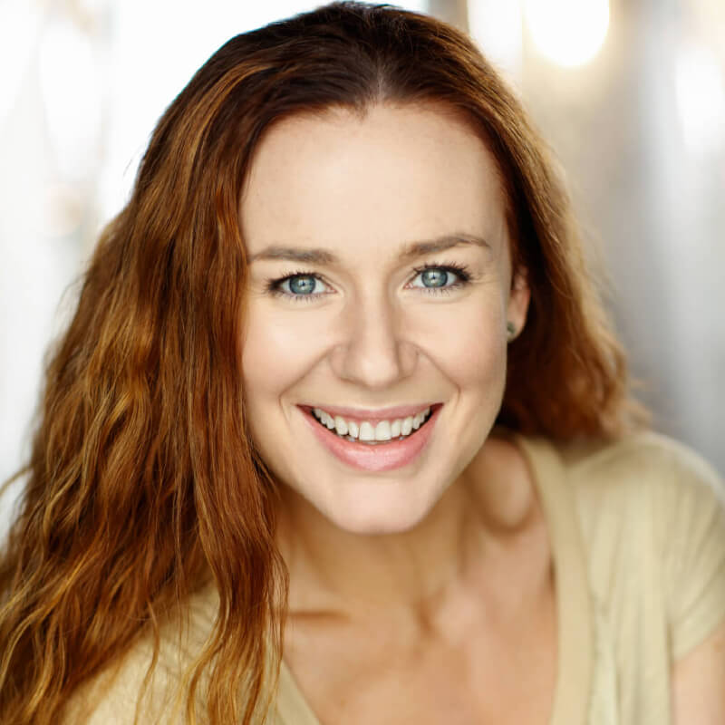 Katie Reddin Clancy British Voiceover Artist headshots19