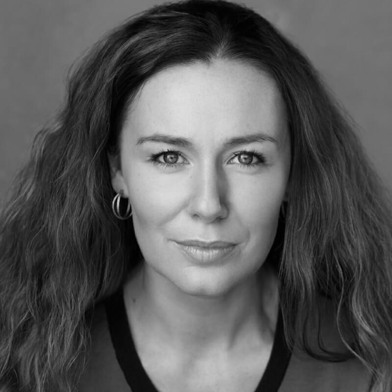 Katie Reddin Clancy British Voiceover Artist headshots20
